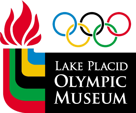 Lake Placid Olympic Museum Logo