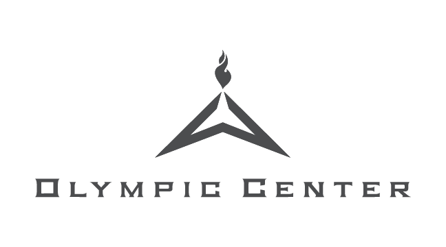 Olympic Center Logo