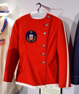 1968 U.S Olympic Opening Ceremony Team Uniform