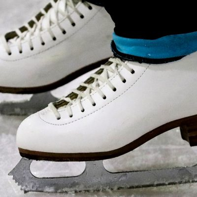 Generic Photo of Ice Skates